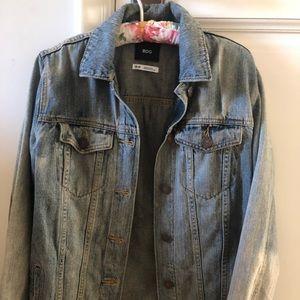 BDG medium Denim Jacket oversized
